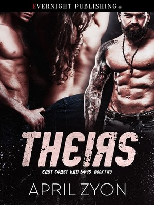 cover image of Theirs