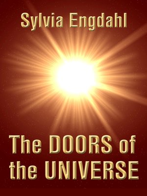 cover image of The Doors of the Universe