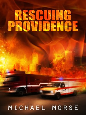cover image of Rescuing Providence