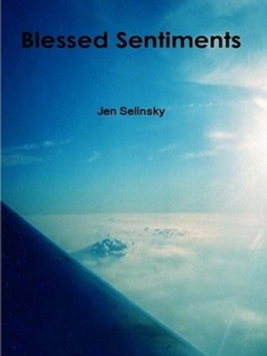 cover image of Blessed Sentiments