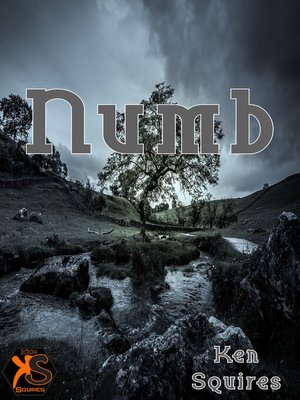 cover image of Numb