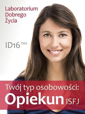 cover image of Twój typ osobowości