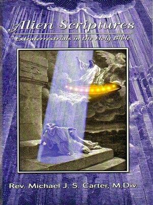 cover image of Alien Scriptures