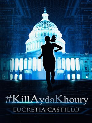 cover image of #KillAydaKhoury