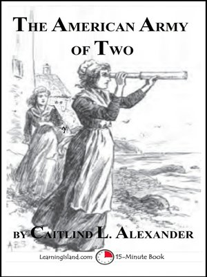 cover image of The American Army of Two