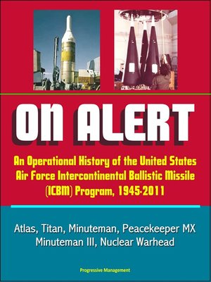 cover image of On Alert
