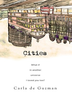 cover image of Cities