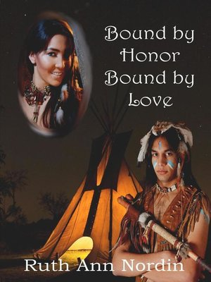 cover image of Bound by Honor Bound by Love
