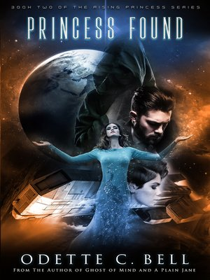 cover image of A Princess Found