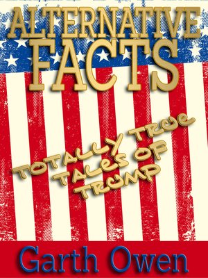 cover image of Alternative Facts