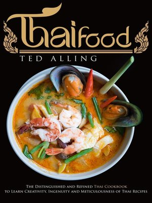 cover image of Thai Food