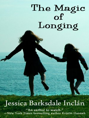cover image of The Magic of Longing