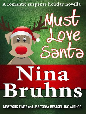 cover image of Must Love Santa (the sweet version)