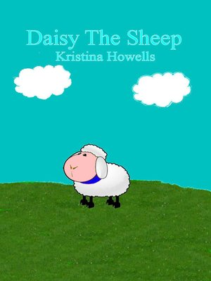 cover image of Daisy the Sheep