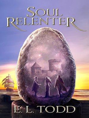 cover image of Soul Relenter (Soul Saga #3)
