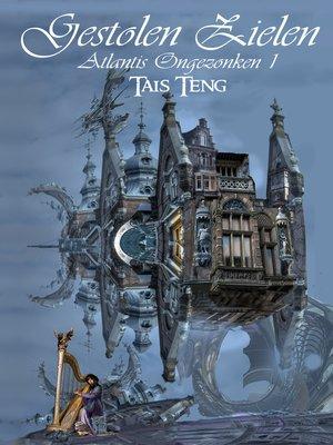 cover image of Gestolen Zielen