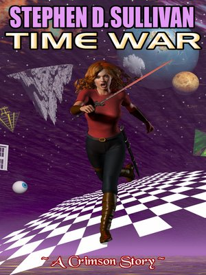 cover image of Time War