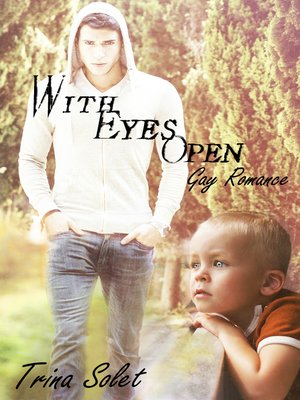 cover image of With Eyes Open (Gay Romance)