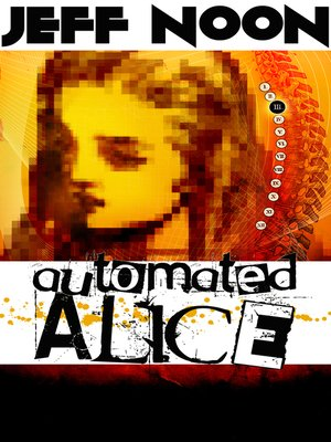cover image of Automated Alice