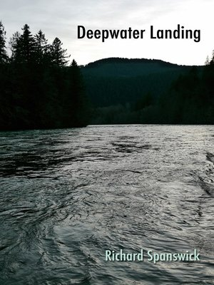 cover image of Deepwater Landing