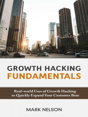 cover image of Growth Hacking Fundamentals