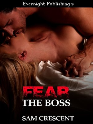 cover image of Fear the Boss