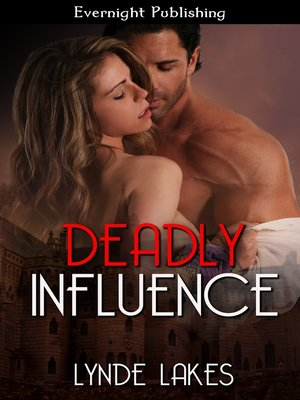 cover image of Deadly Influence