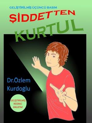 cover image of Şiddetten Kurtul