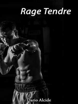cover image of Rage tendre