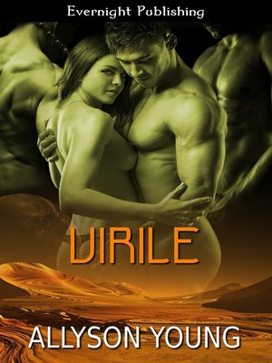 cover image of Virile