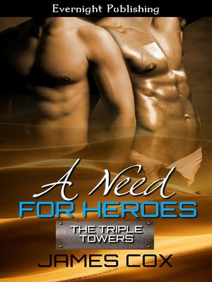 cover image of A Need for Heroes