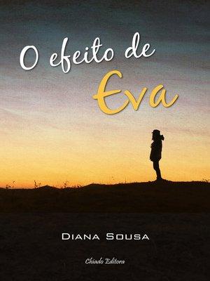 cover image of O Efeito de Eva