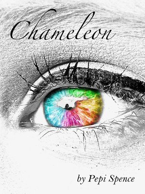 cover image of Chameleon (Book 1)