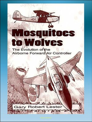 cover image of Mosquitoes to Wolves