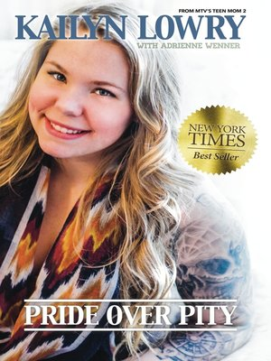 cover image of Pride Over Pity