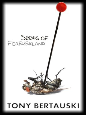 cover image of Seeds of Foreverland