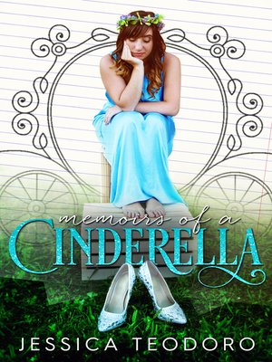 cover image of Memoirs of a Cinderella
