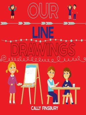 cover image of Our Line Drawings