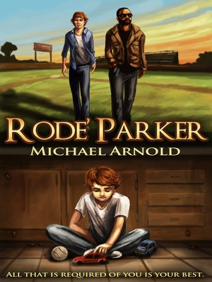 cover image of Rode' Parker
