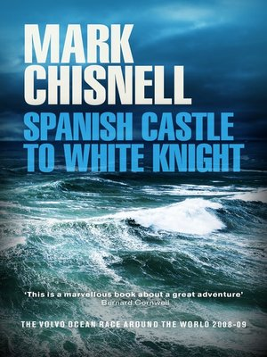 cover image of Spanish Castle to White Night