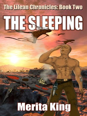 cover image of Book Two ~ The Sleeping