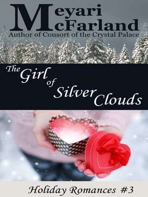 cover image of The Girl of Silver Clouds
