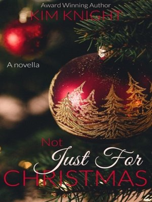 cover image of Not Just For Christmas