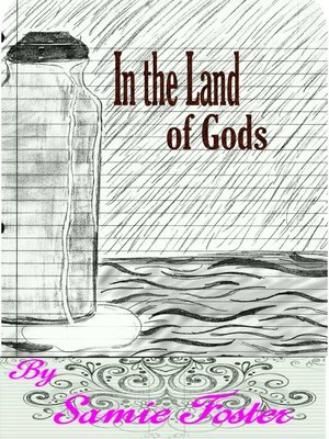 cover image of In the Land of Gods