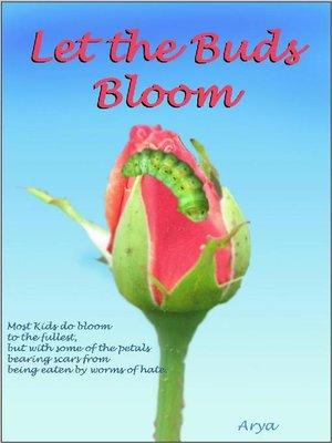 let the dark flower blossom labiner norah