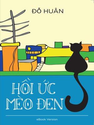 cover image of Hồi ức Mèo Đen