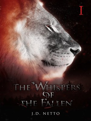 cover image of The Whispers of the Fallen