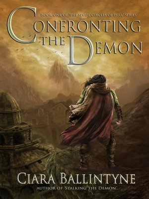cover image of Confronting the Demon