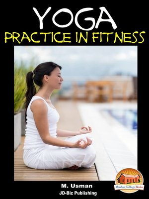 cover image of Yoga Practice In Fitness