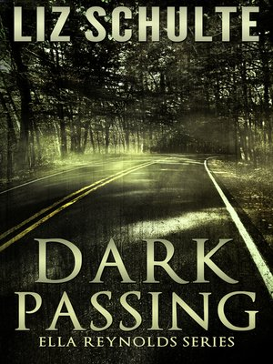 cover image of Dark Passing